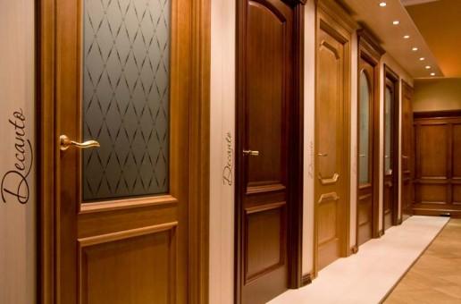 Особенности выбора дверей.